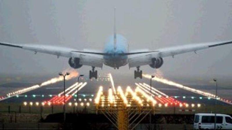 پرواز شبانه در مهرآباد متوقف می شود