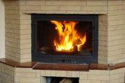 استفاده از شومینه برای گرمایش به چند ساعت در روز محدود شود