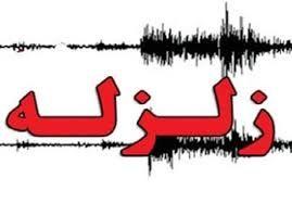 """زلزله ۵.۴ ریشتری بار دیگر حوالی """"سومار"""" کرمانشاه را لرزاند"""