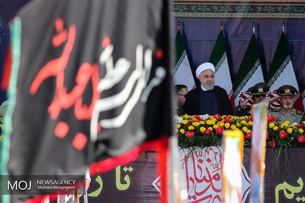 رژه+یگان+های+نمونه+نیروهای+مسلح+در+تهران (1)