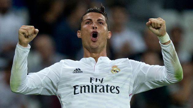 «کریستیانو رونالدو» تنها بازیکنی که در چهار یورو گلزنی کرده است