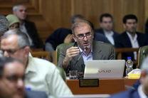 واگذاری های سازمان املاک بر خلاف قانون و مصوبه شورا صورت می گیرد