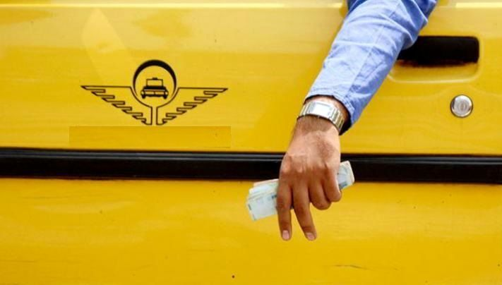 نرخ جدید کرایه تاکسیهای شهر بندرعباس اجرایی شد