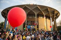 برگزاری نخستین جشنواره تولیدات خانگی در زیرگذر چهارراه ولیعصر(عج)