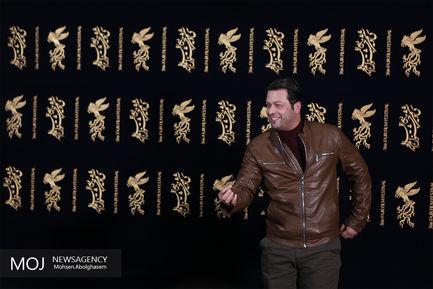 حاشیه دومین روز جشنواره فیلم فجر
