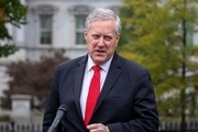 ابتلا رئیس ستاد کارکنان کاخ سفید به کرونا