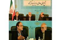 کشور ایران باید راهبر بیمه ای منطقه باشد
