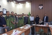 گرامیداشت روز جهانی ناشنوایان در مرکز آموزشی درمانی شهید بهشتی