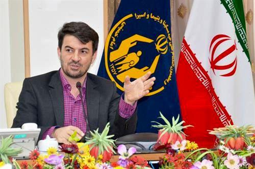 بانک قرض الحسنه مهر اصفهان پیشگام در طرح هر کارمند یک حامی است