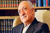 فتح الله گولن: برخیها می خواهند من را کودتاچی قلمداد کنند