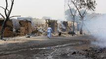 شبه نظامیان افراط گرا 5 نیروی امنیتی نیجریه را کشتند