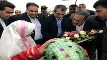 وزیر آموزش و پرورش به خوزستان سفر کرد