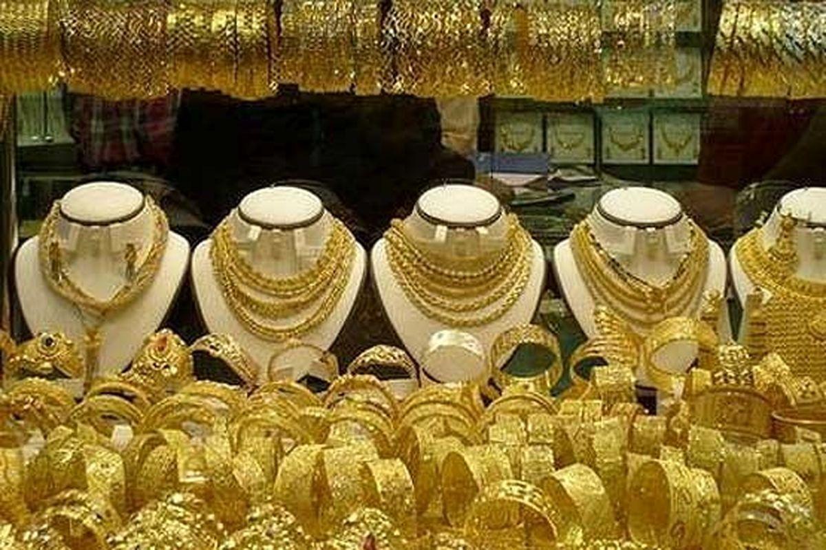 قیمت طلا ۲۱ اردیبهشت ۱۴۰۰/ قیمت طلای دست دوم اعلام شد