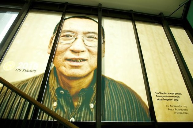 نویسنده چینی برنده نوبل درگذشت