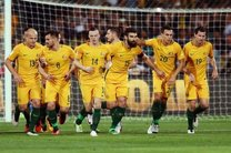 استرالیا تایلند را شکست داد