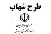 طرح شهاب در شهرستانهای تهران ۲ درصد بالاتر از استاندارد وزارتی