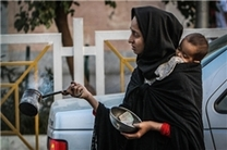 اجرای سومین طرح جمع آوری متکدیان از سطح شهر اصفهان