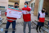 اجرای 317 پروژه داوطلبانه جمعیت هلال احمر در استان اصفهان