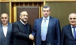 حجم مبادلات اقتصادی ایران و روسیه در 9 ماه گذشته بیش از یک میلیارد دلار بود