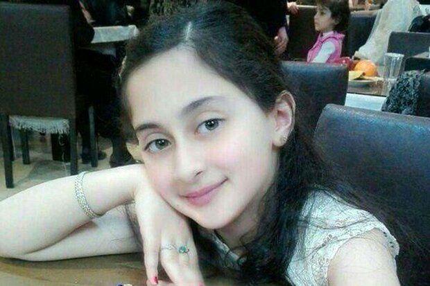 ربایندگان باران شیخی دستگیر شدند/ دختر گمشده اراکی سالم است