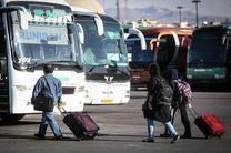جابجایی 355 هزار نفر مسافر در استان اردبیل