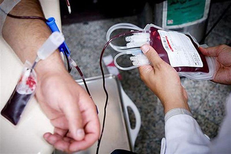 شناسایی فردی با مشخصات گروه خونی O بمبئی در گیلان