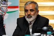 شورای هماهنگی تبلیغات اسلامی مجموعه حاکمیتی نظام است