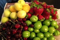 قیمت مرغ و میوه در هفته آغاز ماه رمضان کاهش یافت