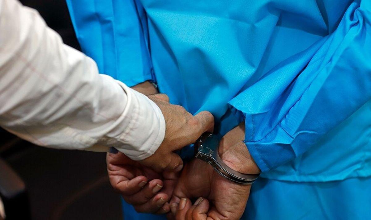 انجام بیش از ۲۰۰ هزار جلسه دادگاه زندانیان به صورت الکترونیکی