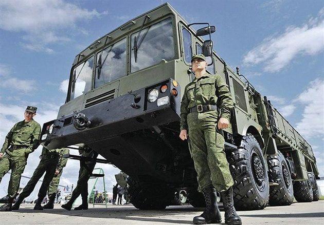روسیه برای خروج آمریکا از پیمان موشکی آماده میشود
