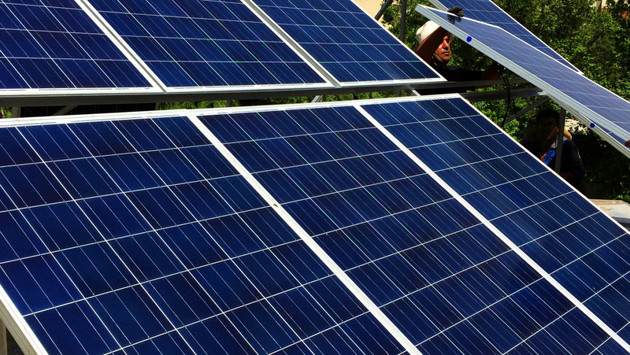 ایران دارای شدت انرژی بالاتر از سطح متوسط جهانی است