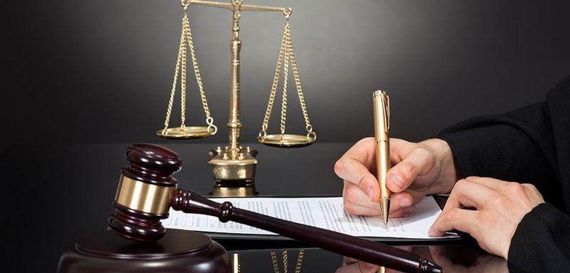 زمان آزمون استخدامی تصدی منصب قضا در سال 97 اعلام شد