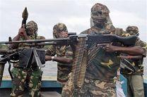 هلاکت تروریستهای بوکوحرام در حمله هوایی ارتش نیجریه