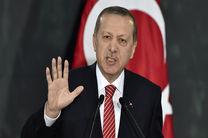 «اردوغان» ایران را به سیاستهای نژادپرستانه در عراق متهم کرد