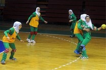 برنامه کامل و زمانبندی مرحله گروهی رقابتهای هندبال بانوان قهرمانی آسیا مشخص شد
