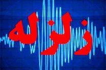 دو زمینلرزه پیاپی رویدر هرمزگان را لرزاند