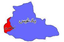 نگاهی به اشغالگری بخش هایی که در اشغال طالبان است