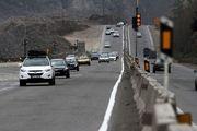 آخرین وضعیت جوی و ترافیکی جاده های کشور در ۱۹  فروردین ۱۴۰۰