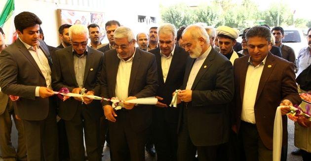 افتتاح واحد های تولیدی، صنعتی و معدنی در شهرکهای فاز یک و دوی ارومیه