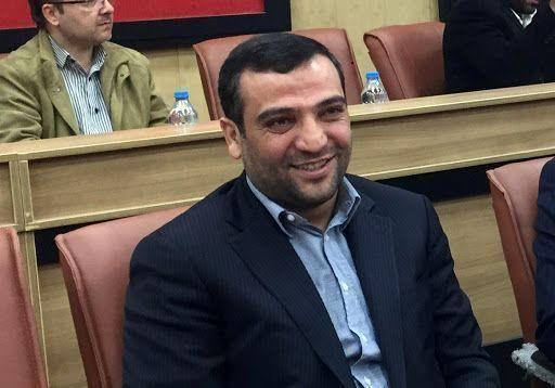 سعیدی سیرایی بعنوان شهردار برگزیده شد
