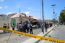 حمله الشباب به یک پایگاه نظامی ارتش سومالی ۷ کشته برجا گذاشت