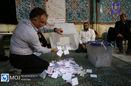 نتایج انتخابات مجلس در حوزه های مرکزی مشخص شد