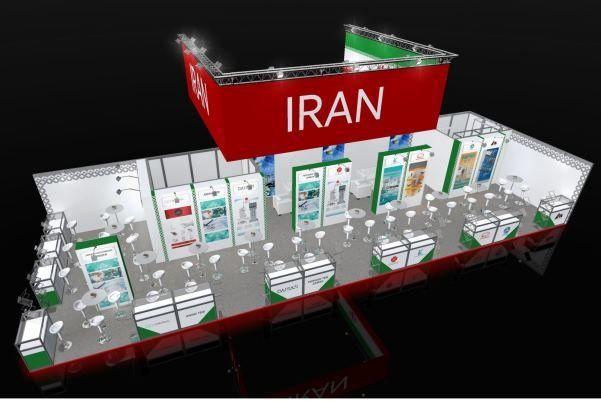 ایران در نمایشگاه نفت و گاز ابوظبی حضور یافت
