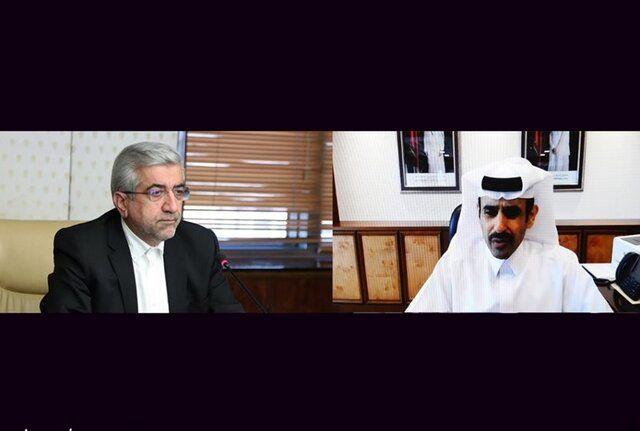 اهمیت و مزایای اتصال شبکه برق ایران به قطر از طریق کابل دریایی