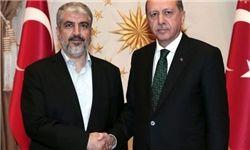 به «حماس» فشار آوردیم تا سلاح را زمین بگذارد