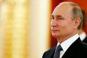 ولادیمیر پوتین، نخست وزیر جدید روسیه را منصوب کرد