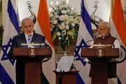 فرار نتانیاهو از انزوای بینالمللی