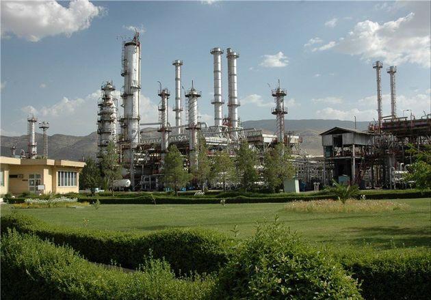 آغاز به کار دو پروژه مهم نفتی با همکاری دانشگاه رازی و پالایشگاه کرمانشاه