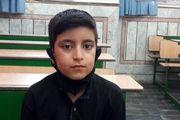 نوجوان خمینی شهری  از نابغان قرآن کریم