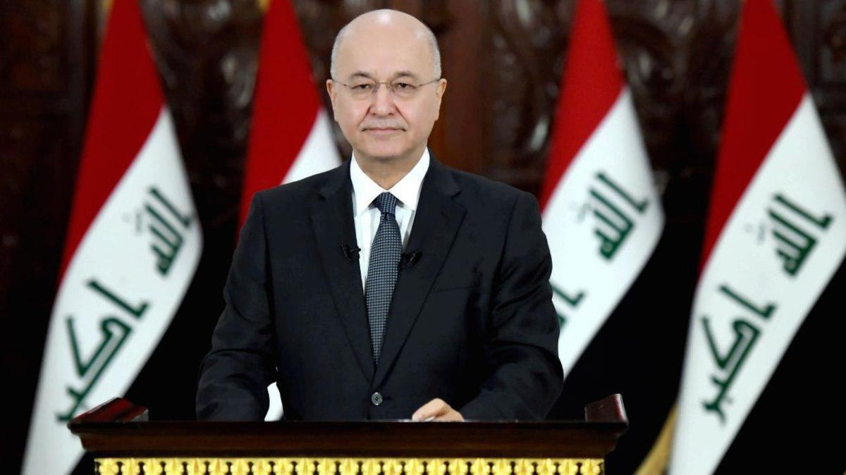 ثبات منطقه مرتبط به ثبات عراق و سوریه است